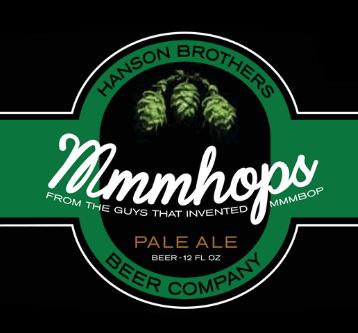 MmmHops Pale Ale